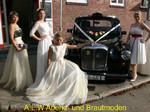 A.L.W Abend- und Brautmoden